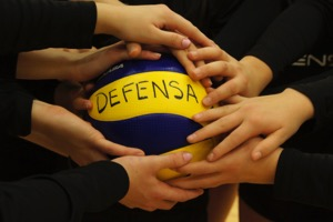 Defensa Volleyball