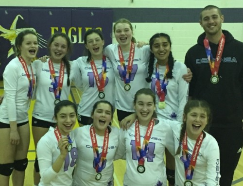 Defensa 14 White Wins Gold at Burgarski Cup. 17's Earn Bronze at Grand Prix