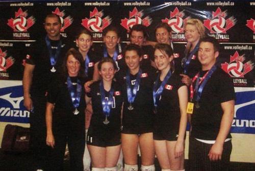 Lvc 18 1 National Legion Volleyball Club Albany Ny