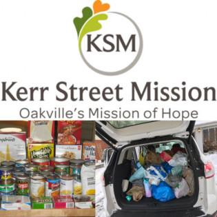 Kerr Street Missions